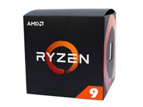 AMD Ryzen 9 3900X 3,8GHz AM4 BOX