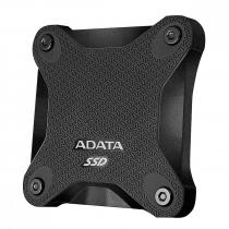 A-Data 240GB USB3.1 SD600Q Black