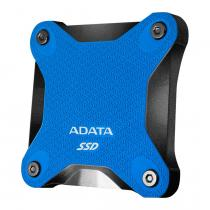 A-Data 240GB USB3.1 SD600Q Blue