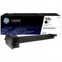 HP 56X Black toner