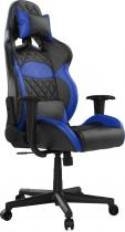 Gamdias Zelus E1-L Gaming chair Black/Blue