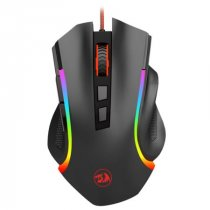 Redragon Griffin Wired gaming mouse Black