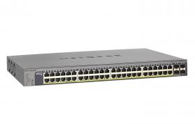 Netgear GS752TP 48-Port Gigabit PoE+ Ethernet Smart Managed Pro Switch