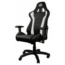 Cooler Master Caliber R1 Gaming chair Black/White