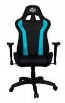 Cooler Master Caliber R1 Gaming chair Black/Blue