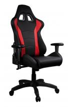 Cooler Master Caliber R1 Gaming chair Black/Red