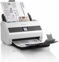 Epson WorkForce DS-870 Lapadagolós Szkenner White