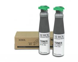 Xerox WorkCentre 5016/5020 Black toner Dupla