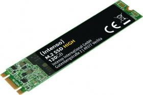Intenso 120GB M.2 2280 High Performance
