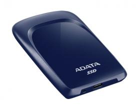 A-Data 240GB SC680 USB3.2 Blue