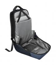 "Trust Nox Anti-theft Backpack for 15,6"" laptops Blue"