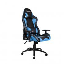 Stansson  UCE501BK Gaming Chair Black/Blue