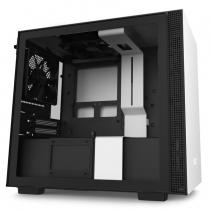 NZXT H210 Tempered Glass Matte White