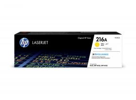 HP 216A Yellow toner