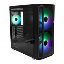 Rampage Imposing Pro Window 700W Black