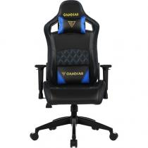 Gamdias Aphrodite EF1-L Gaming chair Black/Blue