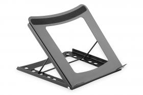 Digitus Foldable Steel Laptop/Tablet Stand