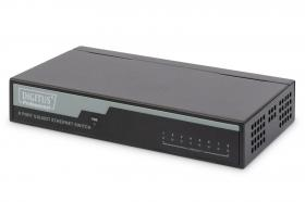 Digitus Gigabit Ethernet Switch