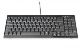Digitus Keyboard for TFT consoles