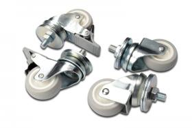 Digitus Castors for standard wall mounting cabinets
