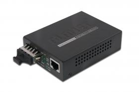 Planet PLANET Gigabit Ethernet Media Converter, Multimode