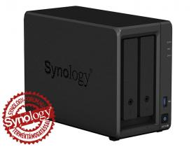 Synology NAS DS720+ (2 HDD)