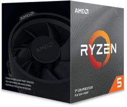 AMD Ryzen 5 3600XT 3,8GHz AM4 BOX
