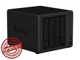 Synology NAS DS420+ (6GB) (4HDD)