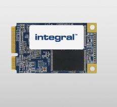 Integral 128GB mSATA MO-300