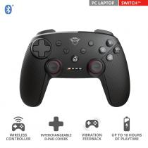 Trust GXT 1230 Muta Wireless Controller for PC and Nintendo Switch