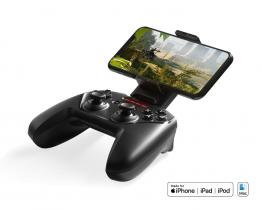 Steelseries Nimbus+ Mobile Gamepad Black