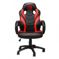 Marvo CH-301 Scorpion Swivel Gaming Chair Black/Red