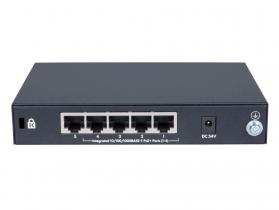 HP 1420-5G 5-port OfficeConnect Switch