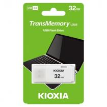 KIOXIA 32GB USB2.0 U202 White