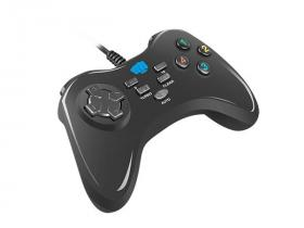 FURY Patriot USB Gamepad Black