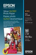 Epson Value Glossy Photo Paper 100 sheets