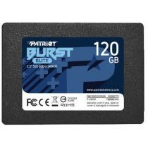 "Patriot 120GB 2,5"" SATA3 Burst Elite"