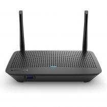 Linksys MAX-STREAM AC1300 Mesh WiFi 5 Router Black