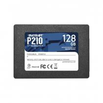 "Patriot 128GB 2,5"" SATA3 P210"