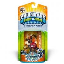 Activision Skylanders Swap Force Lightcore Countdown (MULTI)