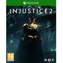 Warner Bros Injustice 2 (XBO)
