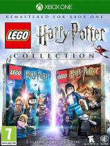 Warner Bros LEGO Harry Potter Collection (XBO)