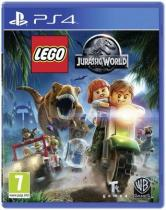 Warner Bros Lego Jurassic World (PS4)