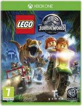 Warner Bros Lego Jurassic World (XBO)