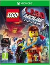 Warner Bros Lego Movie (XBO)
