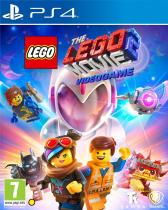 Warner Bros Lego Movie 2: The Video Game (PS4)