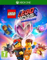 Warner Bros Lego Movie 2: The Video Game (XBO)