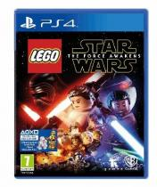 Warner Bros Lego Star Wars The Force Awakens (PS4)