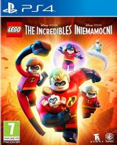 Warner Bros LEGO The Incredibles (PS4)