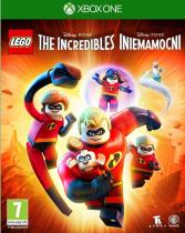 Warner Bros LEGO The Incredibles (XBO)